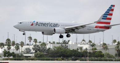 American Airlines, Halliburton, RH, AMC & more
