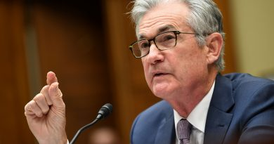 Watch Fed Chair Jerome Powell talk rates, the economy and pandemic stimulus live