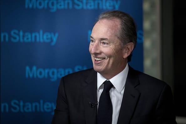 Morgan Stanley (MS) earnings 3Q 2020