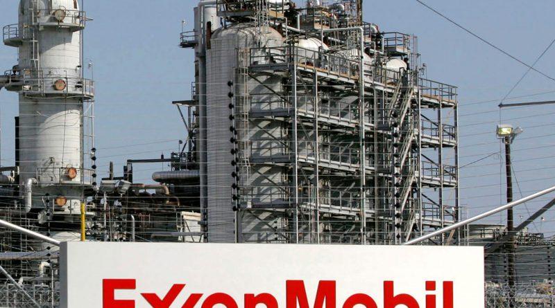 Exxon (XOM) earnings Q3 2020