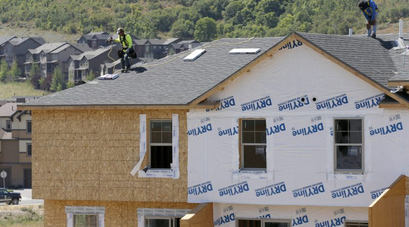 Homebuilder sentiment sets another record high in October