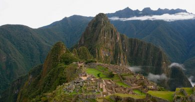 After a 7-Month Wait, This Tourist Got Machu Picchu All to Himself