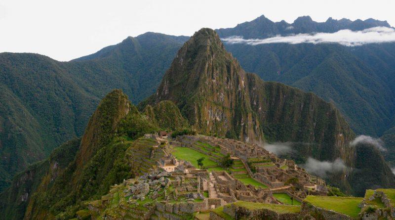 After a 7-Month Wait, This Tourist Got Machu Picchu All to Himself