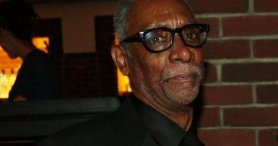 Man Arrested in Killing of Thomas Jefferson Byrd