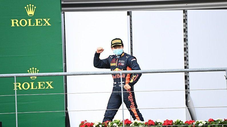 Tost: Honda F1 departure will not affect junior driver Tsunoda's future - F1