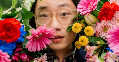 Jimmy O. Yang's Week: Watching Rom-Coms as 'Homework'