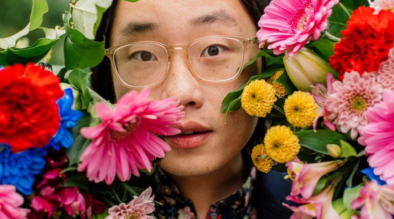Jimmy O. Yang's Week: Watching Rom-Coms as 'Homework'