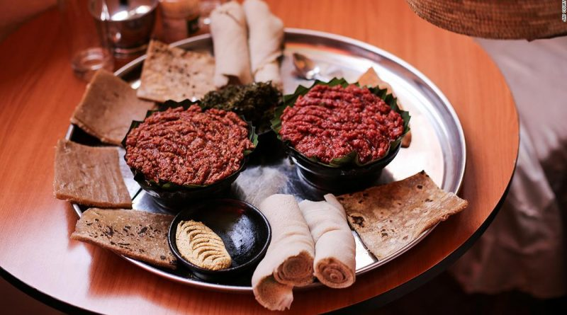 Ethiopian food: The 15 best dishes