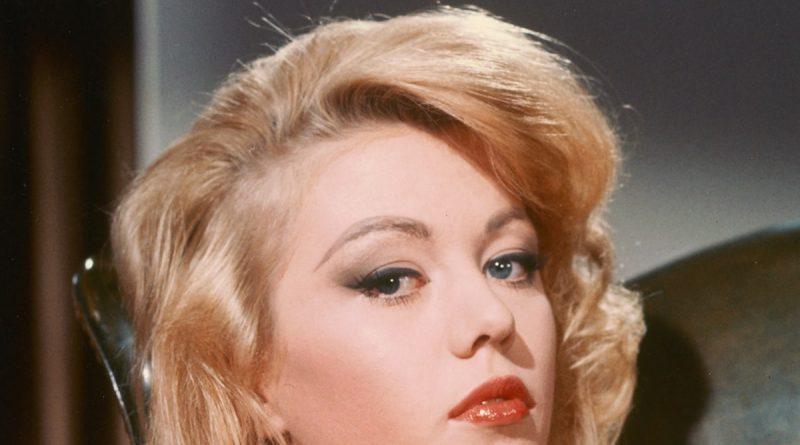 'Goldfinger' Model & Bond Girl Margaret Nolan Dead at 76