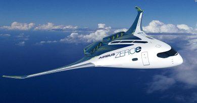 ZEROe: Will Airbus's zero-carbon airplane take off?