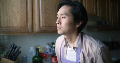 'Coming Home Again' Review: Confronting Mortality Through Cooking