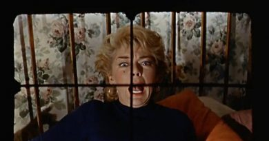Want a Halloween Thriller as Daring as 'Psycho'? Try 'Peeping Tom'