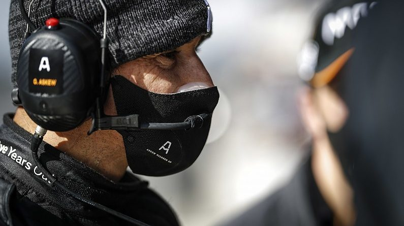 """Castroneves hopeful of securing 2021 deal in """"next four weeks"""" - IndyCar"""