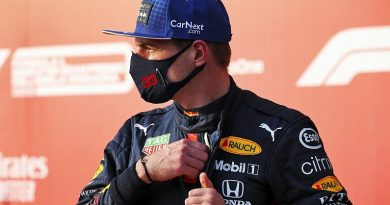 Mongolian government writes to Red Bull over Verstappen comments - F1