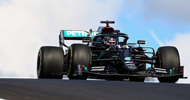 Podcast: F1 Portuguese GP Qualifying Report - F1