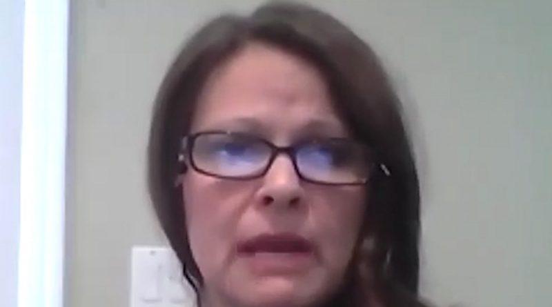 Dana Stubblefields Wife Says He's Innocent, Had Sex W/ Accuser, But Wasn't Rape