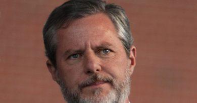Jerry Falwell Jr. Sues Liberty University Over Firing Following Sex Scandal