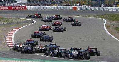 What is the F1 Eifel Grand Prix? - F1