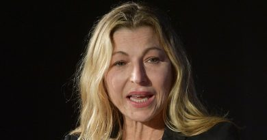 Tatum O'Neal Allegedly Suicidal, Threatened to Jump Off Balcony