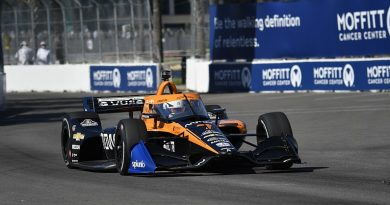 Chip Ganassi driver Rosenqvist seals Arrow McLaren SP IndyCar move for 2021 - IndyCar