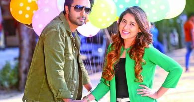 Mehazabien, Apurba's new drama 'Madhur Jharham' | The Asian Age Online, Bangladesh