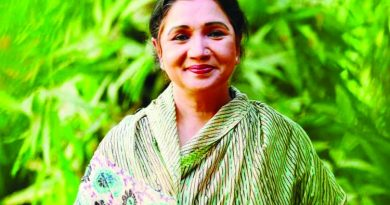Rehana returns after 2.5 yrs | The Asian Age Online, Bangladesh