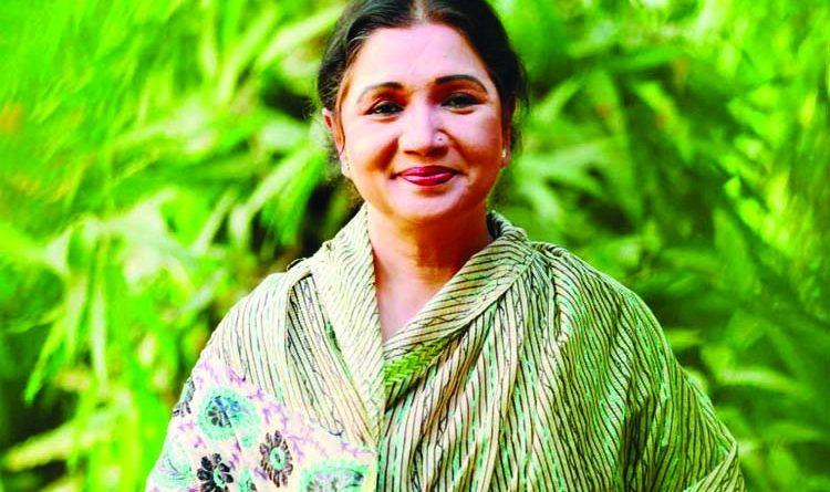 Rehana returns after 2.5 yrs   The Asian Age Online, Bangladesh