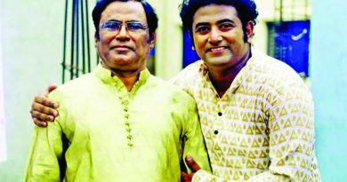 'Aamare bhulechho boley' | The Asian Age Online, Bangladesh