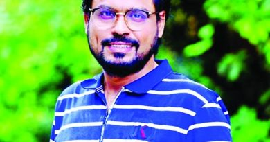Actor Tutul busy with Sohojpath School | The Asian Age Online, Bangladesh