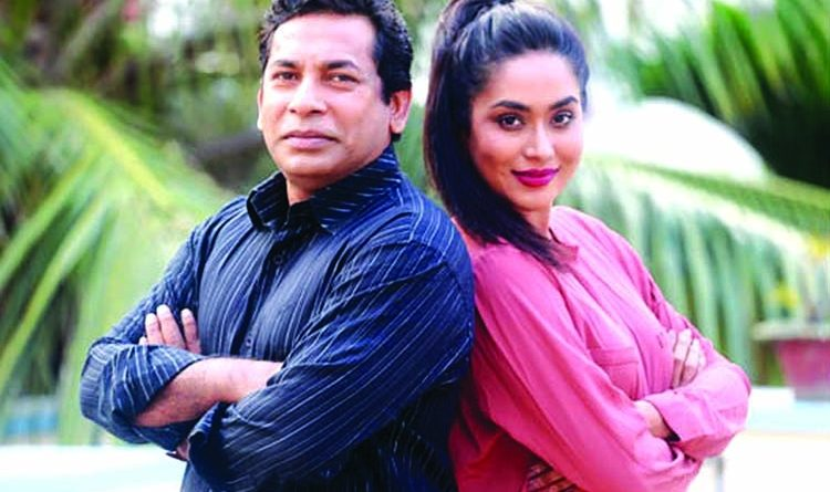 Mosharraf, Mamo's special drama 'Mon Dorja' | The Asian Age Online, Bangladesh