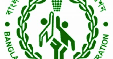 BBF to start with Federation Cup from October 8 | The Asian Age Online, Bangladesh
