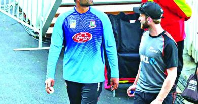 Tigers' tour of New Zealand itinerary confirmed | The Asian Age Online, Bangladesh