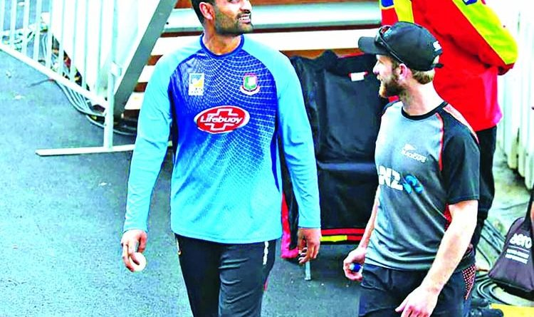 Tigers' tour of New Zealand itinerary confirmed   The Asian Age Online, Bangladesh
