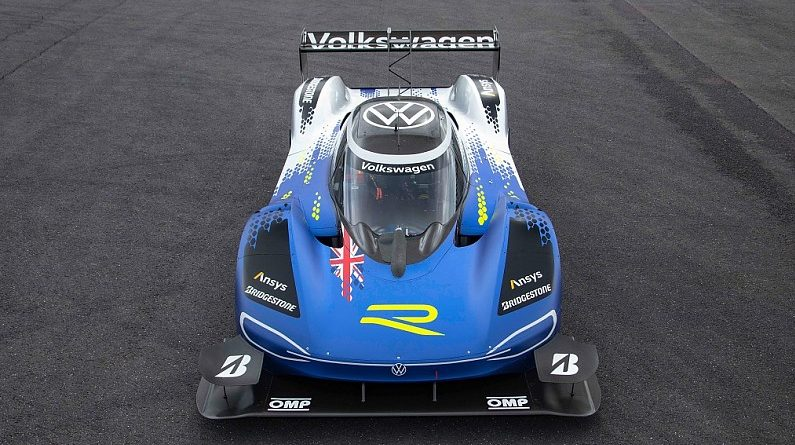 VW withdraws ID.R from Goodwood SpeedWeek over COVID-19 concerns - Other