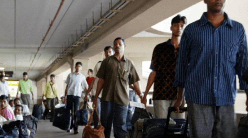 Bangladesh's overseas employment in depths of slump