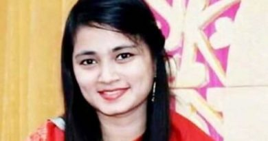 IU student Tinni's death: 12 people sued – National – observerbd.com