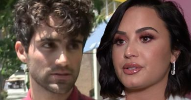 Demi Lovato's Ex Max Ehrich Dropping Single About Their Relationship