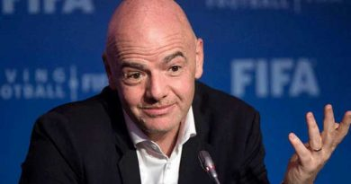 FIFA president wishes all candidates of  BFF election