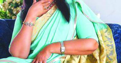 Dhallywood empress Bobita wishes to reappear | The Asian Age Online, Bangladesh
