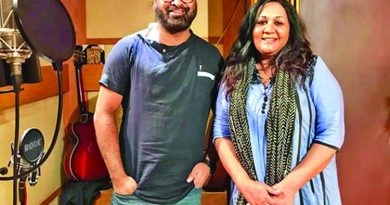 Fahmida Nabi's 'Keu Thake Na' in Shafiq's tune | The Asian Age Online, Bangladesh