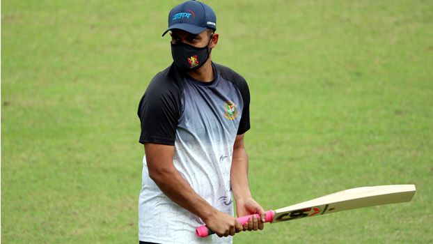 Tamim to play in second warm-up match