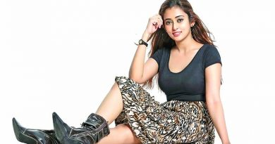 Salwa is all set to take movie industry | The Asian Age Online, Bangladesh
