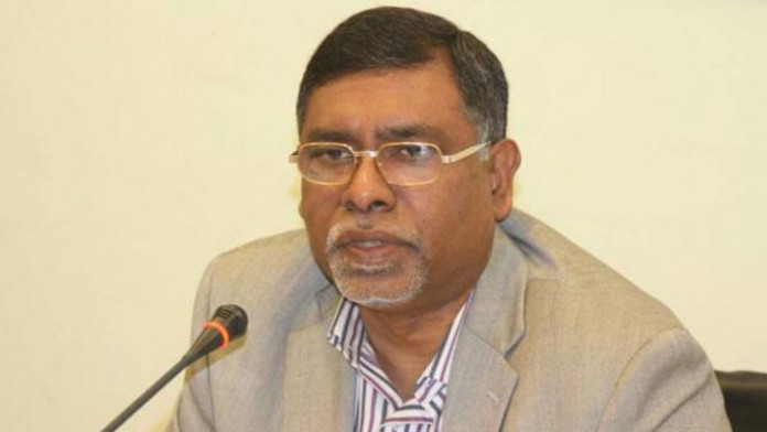 Bangladesh well prepared to manage second wave of coronavirus: Maleque