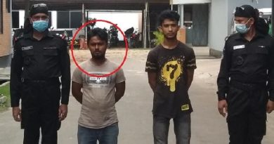 Accused Delwar raped housewife twice earlier: NHRC – Countryside – observerbd.com