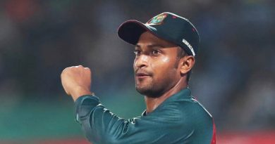 Shakib calls for building resistance against rape