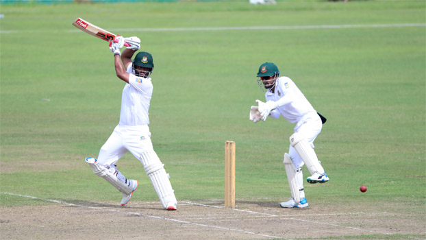 Tamim, Shadman shine in warm-up match