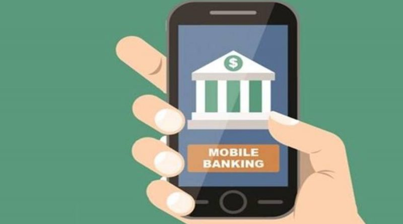 Mobile banking faces bump in August