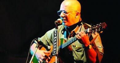 Kabir Suman to sing for Rashid's 'Pritilata' | The Asian Age Online, Bangladesh