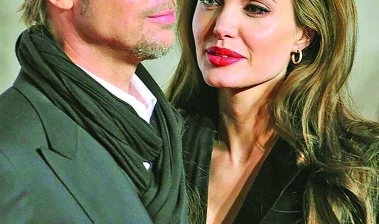Brad Pitt, Jolie's child custody hearing to commence | The Asian Age Online, Bangladesh