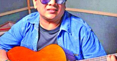 Sabbir Nasir's new song 'Tumi dom-e dom' | The Asian Age Online, Bangladesh